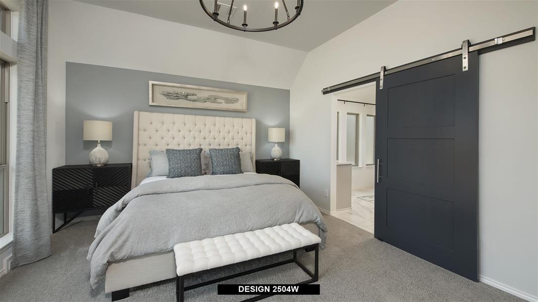 Design 2504W Bed Rooms