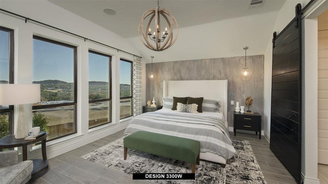 Design 3300W Bed Rooms