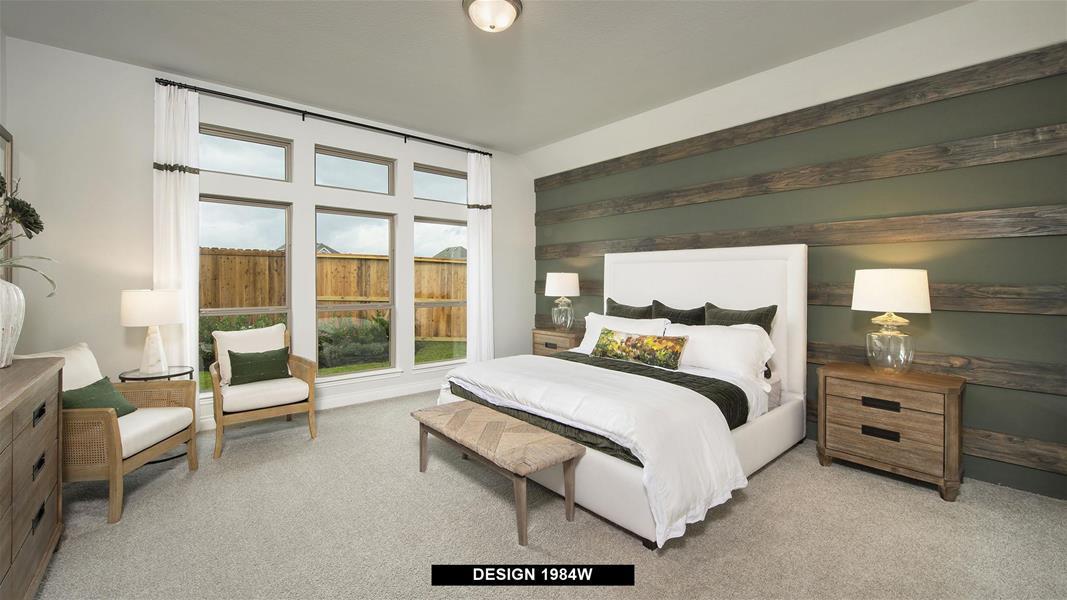 Design 1984W Bed Rooms