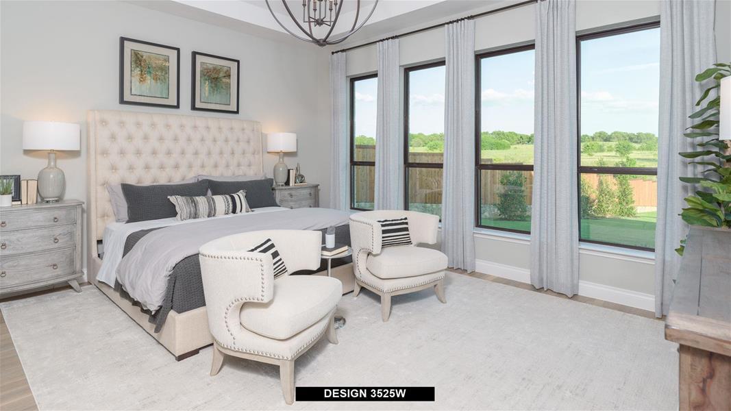 Design 3525W Bed Rooms