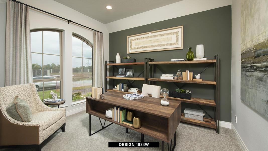 Design 1984W Home Office