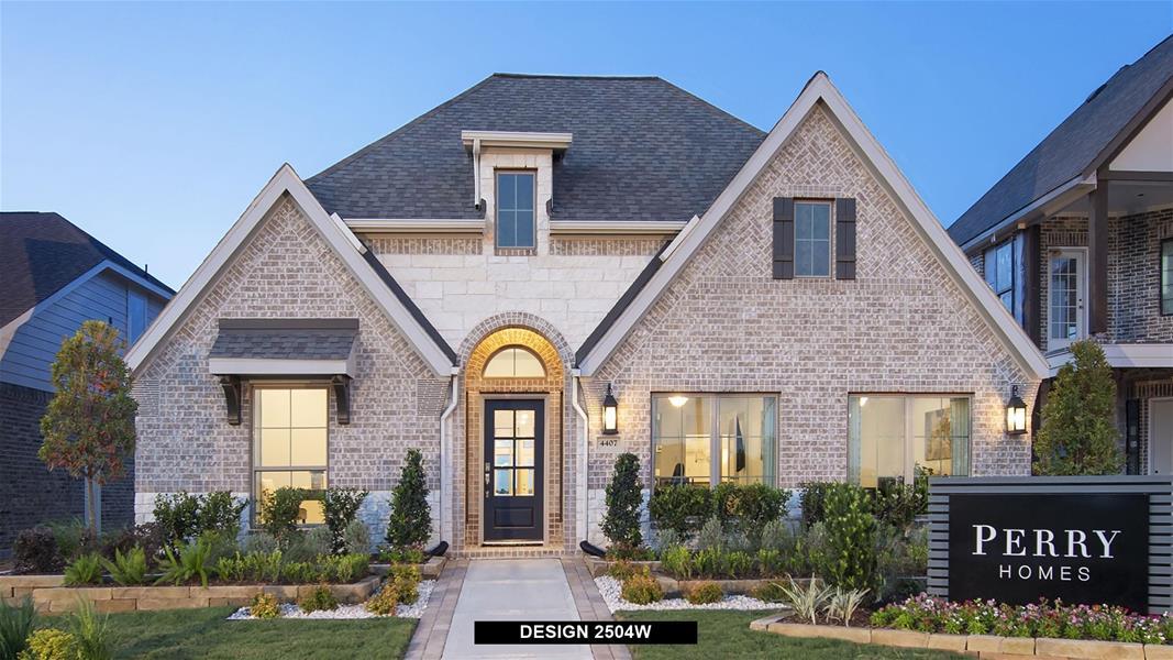 Design 2504W Exterior