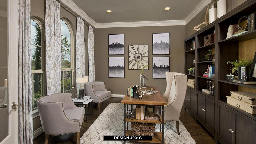 Design 4931S Home Office