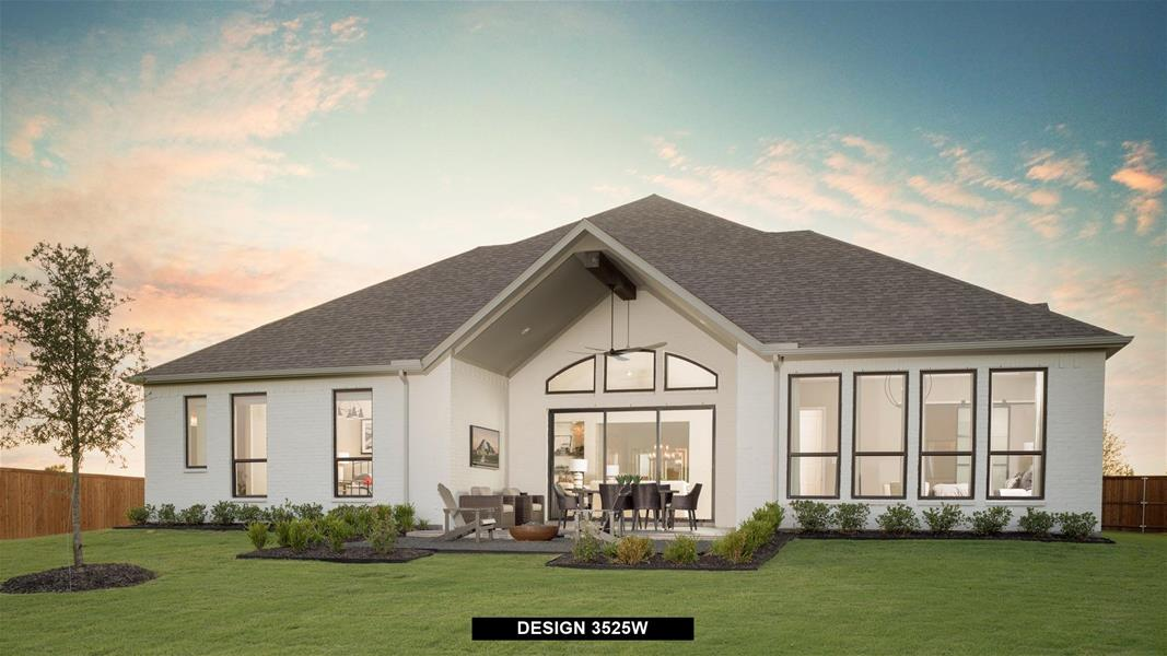 Design 3525W Patio